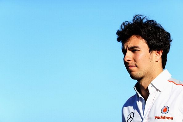 What next for Sergio Perez?
