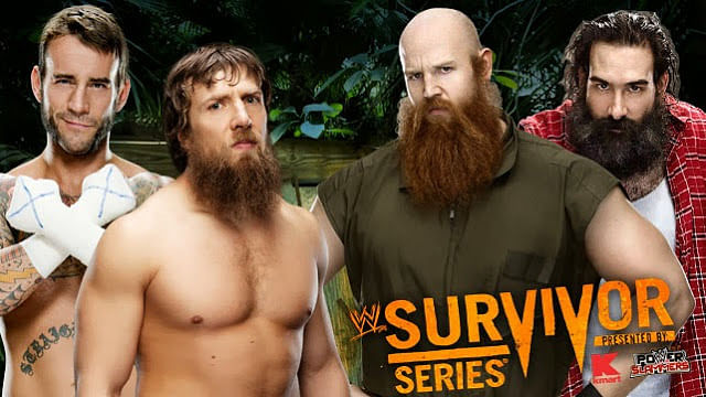 WWE Survivor Series 2013: Worst case scenario for every match