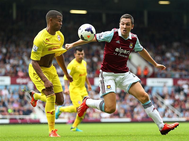Can Martin Olsson cope with a rejuvenated Stewart Downing?