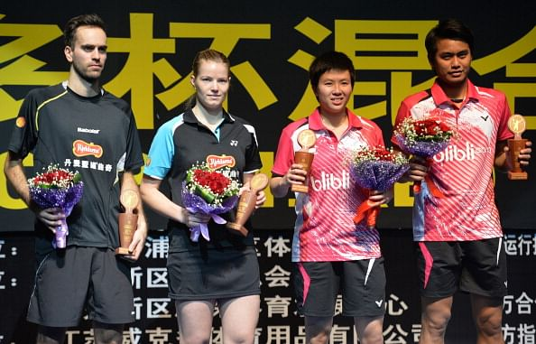 China shines as China Open 2013 concludes