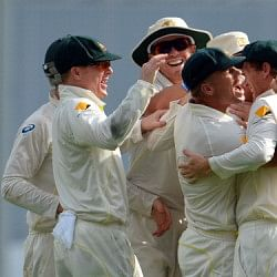The Ashes 2013: Australia retain winning squad for 2nd Ashes Test