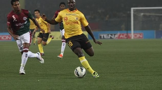Lalrindika strike gives East Bengal Kolkata derby win