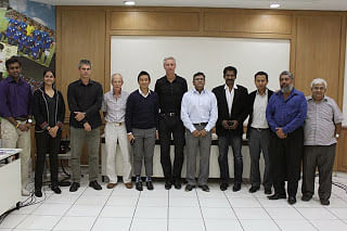 AIFF Technical committee meets and sets their recommendations for development