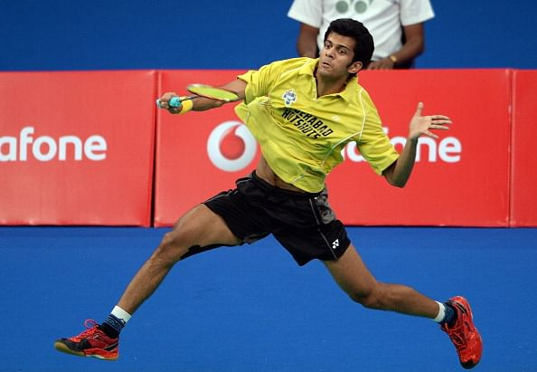 Indian challenge ends at Hong Kong Super Series 2013