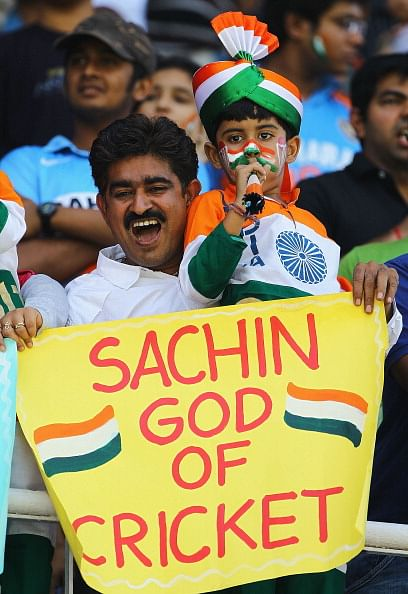 A cynic's reasons for a nation falling in love with Sachin Tendulkar