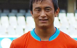 Baichung Bhutia: Having an academy player in the starting XI always helps