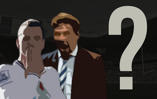 Analysis: What has gone wrong with Spurs?