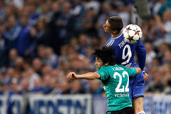 Chelsea v Schalke: Chelsea, the wounded lion, waiting to bite back
