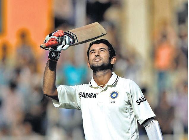 ICC Test Player Rankings: Pujara up to 6th in batsmen's rankings, Ashwin retains top spot among all-rounders