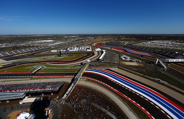 5 things to look forward at US Grand Prix