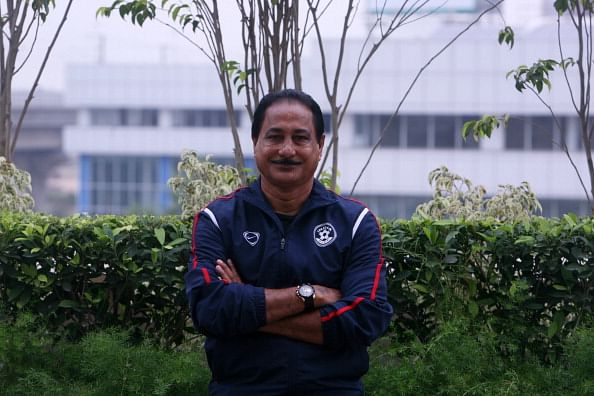 East Bengal appoint Armando Colaco as the new coach