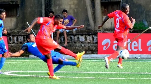 I-League: Dempo SC wins Goan derby 1-0 against Churchill Brothers