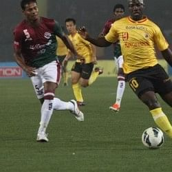 I-League: Mohun Bagan 0-1 East Bengal – Five talking points