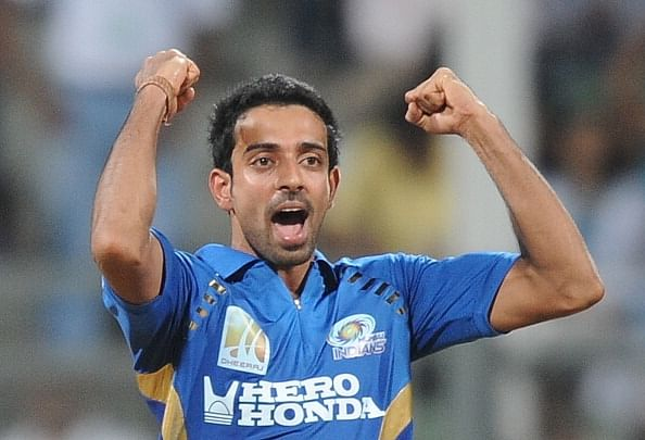 Kulkarni receives maiden India call-up; Ishant, Vinay out