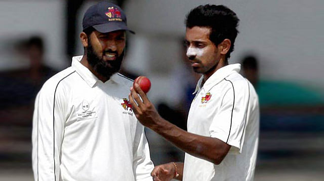 Mumbai take on Delhi in a high profile Ranji clash in Mumbai
