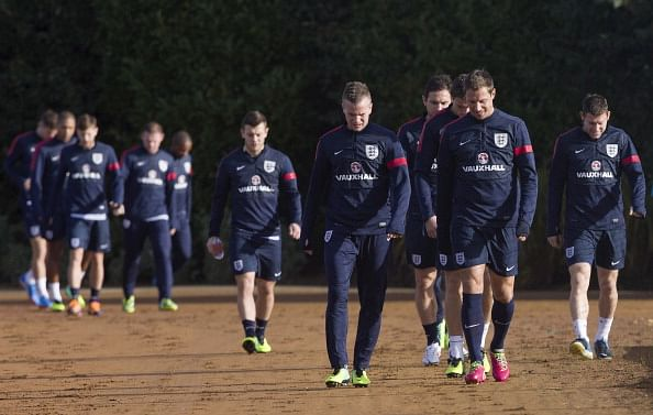 England vs Chile – Team news, possible line-ups, preview and prediction