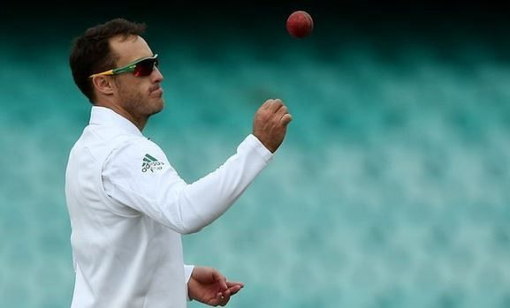 I didn't cheat: Faf du Plessis claims his innocence