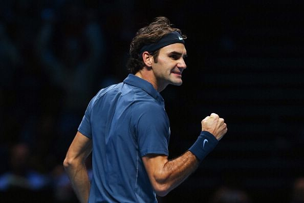 Roger Federer: A stitch in time for the Swiss maestro