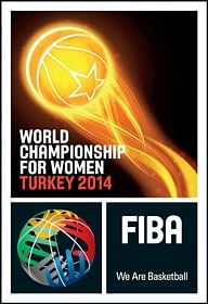 Teams confirmed for Turkey 2014 FIBA World Championship for Women