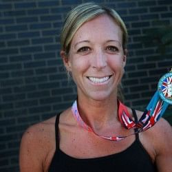 Half-marathon runner runs full marathon after taking a wrong turn, but still ends up winning