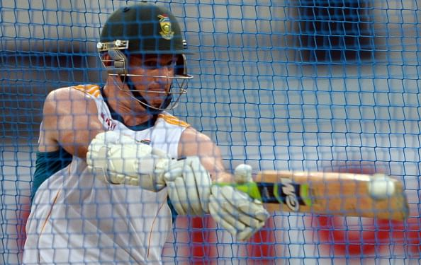Graeme Smith ruled out of rest of the ODI series against Pakistan due to post-concussion syndrome
