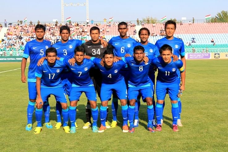 International Friendly Preview: India vs Philippines
