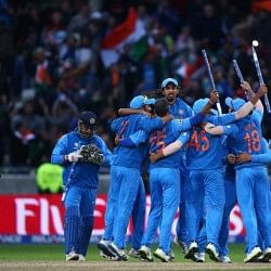 ICC ODI Rankings: India retain No.1 spot