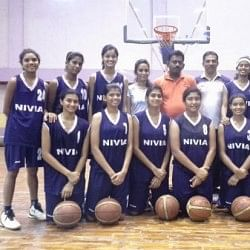 FIBA Asia U16 Women's Championship: India beat Malaysia to register first win