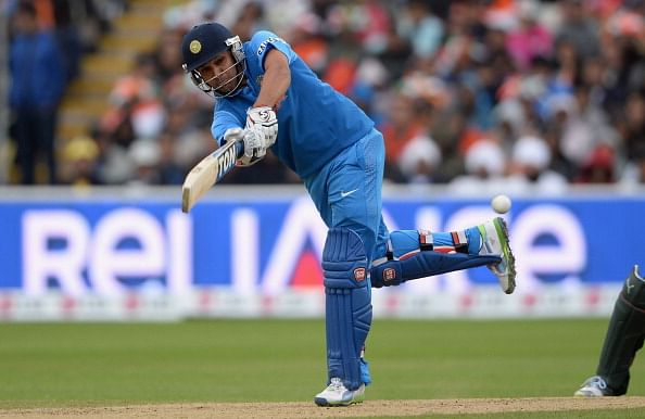 Rohit Sharma - The 'Hitman' story