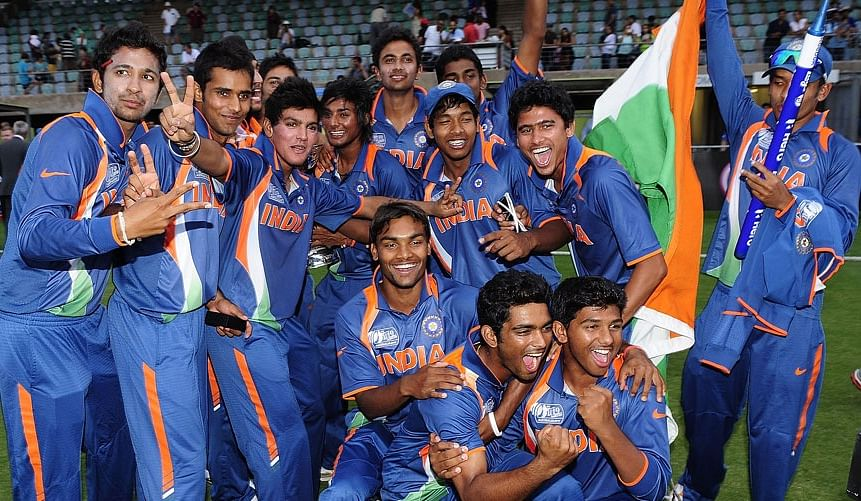 Success story: Younger crop of Indian cricket