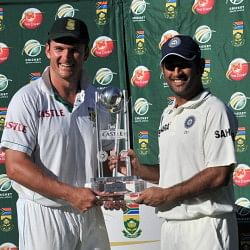 India vs South Africa 2013/14 - Analysing India's Test squad