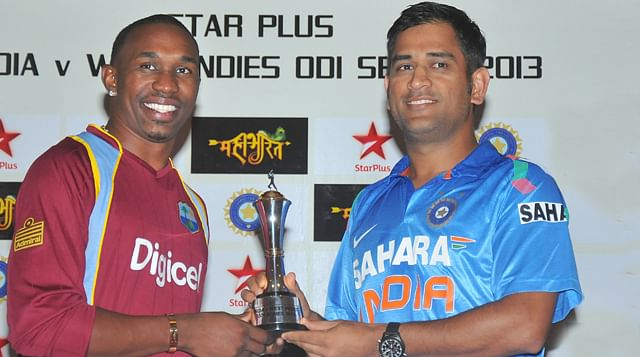 India vs West Indies 2013: 1st ODI Preview - Shorter format brings hope of a better contest