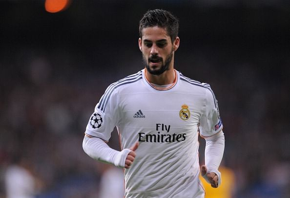 Rumour: Real Madrid to offer Isco for Aguero