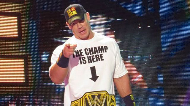 What happened after RAW went off the air: John Cena, Randy Orton, The Big Show
