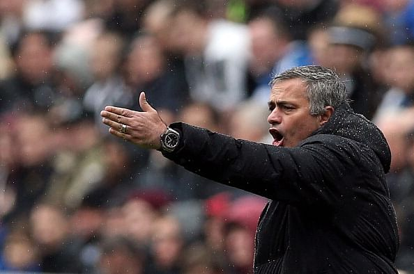 Jose Mourinho's Chelsea jigsaw and the missing piece
