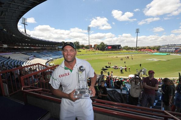 Stats: Most number Man of the Match awards won by a player in Tests