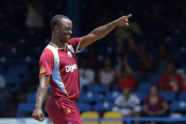 Kemar Roach ruled out of entire tour, Pollard out of ODI series