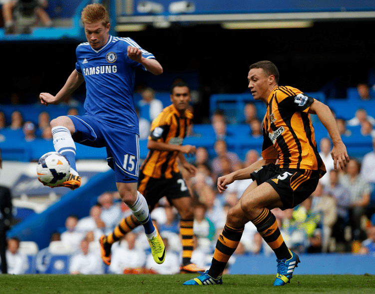 Criminally underused: Why this wasted Chelsea talent needs a move
