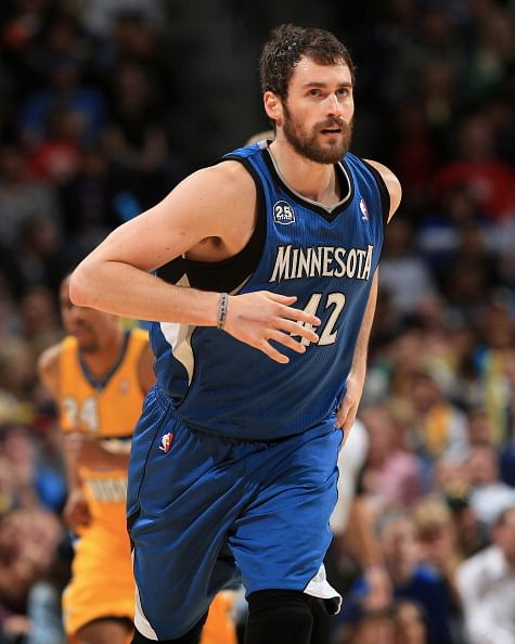 NBA: Early season predictions feat. Kevin Love, Roy Hibbert and the Indiana Pacers