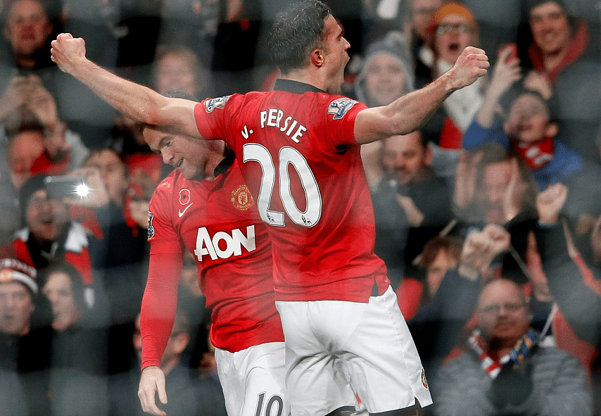 Why the massive win over Arsenal will kickstart Man United's title charge