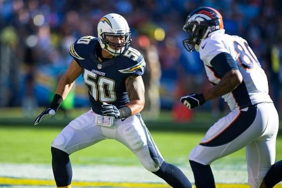 Chargers vs. Miami Dolphins Preview