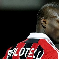 Mario Balotelli must stay in Milan to realise his potential