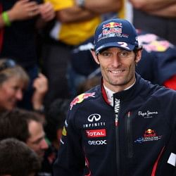 Mark Webber: The ultimate team man