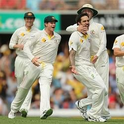 Ashes 2013-14: Mitchell Johnson has come a long way