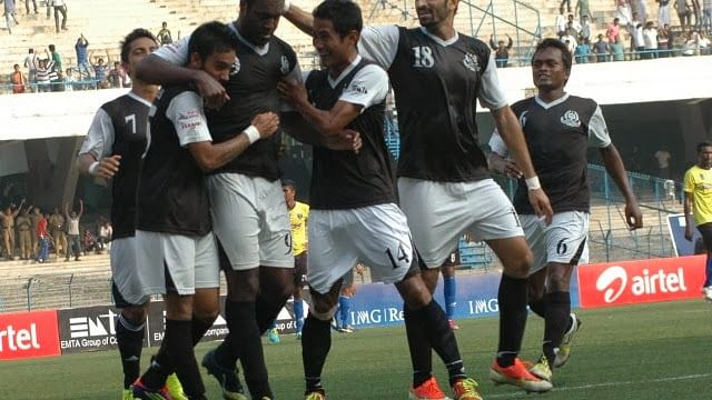 I-League: Mohammedan Sporting aim to end losing streak