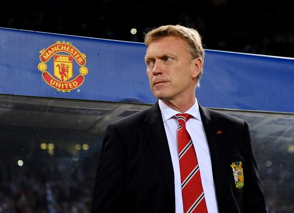 The Moyes Effect: Man United stats comparison with last season after 10 matches