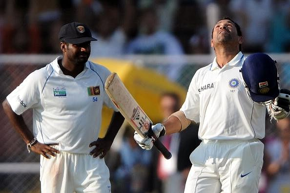 Stats: Bowlers who have dismissed Sachin most number of times in Test matches
