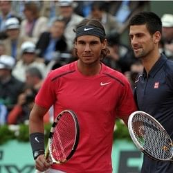2013 ATP Rivalries: Rafael Nadal v/s Novak Djokovic: The most complete of them all