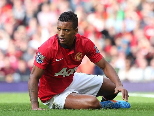 Nani: Old Trafford is not a fortress anymore
