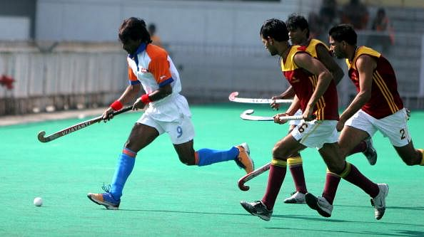 The magic of the Nehru Hockey Tournament